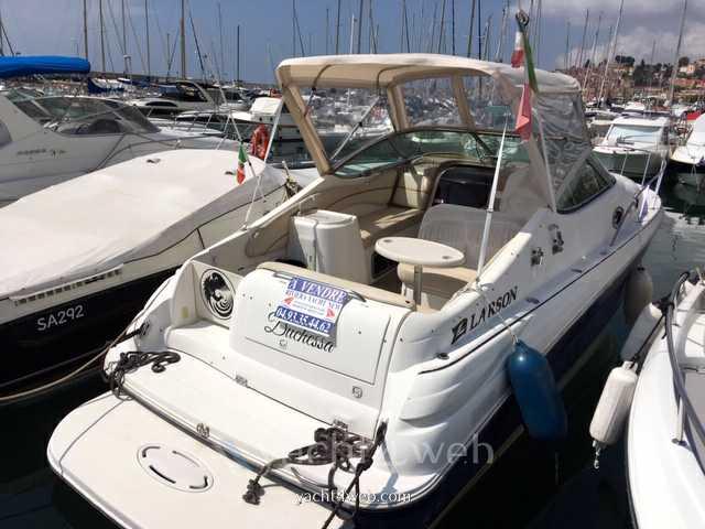 Larson Cabrio 290
