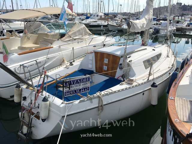 GILBERT MARINE Gib sea 26