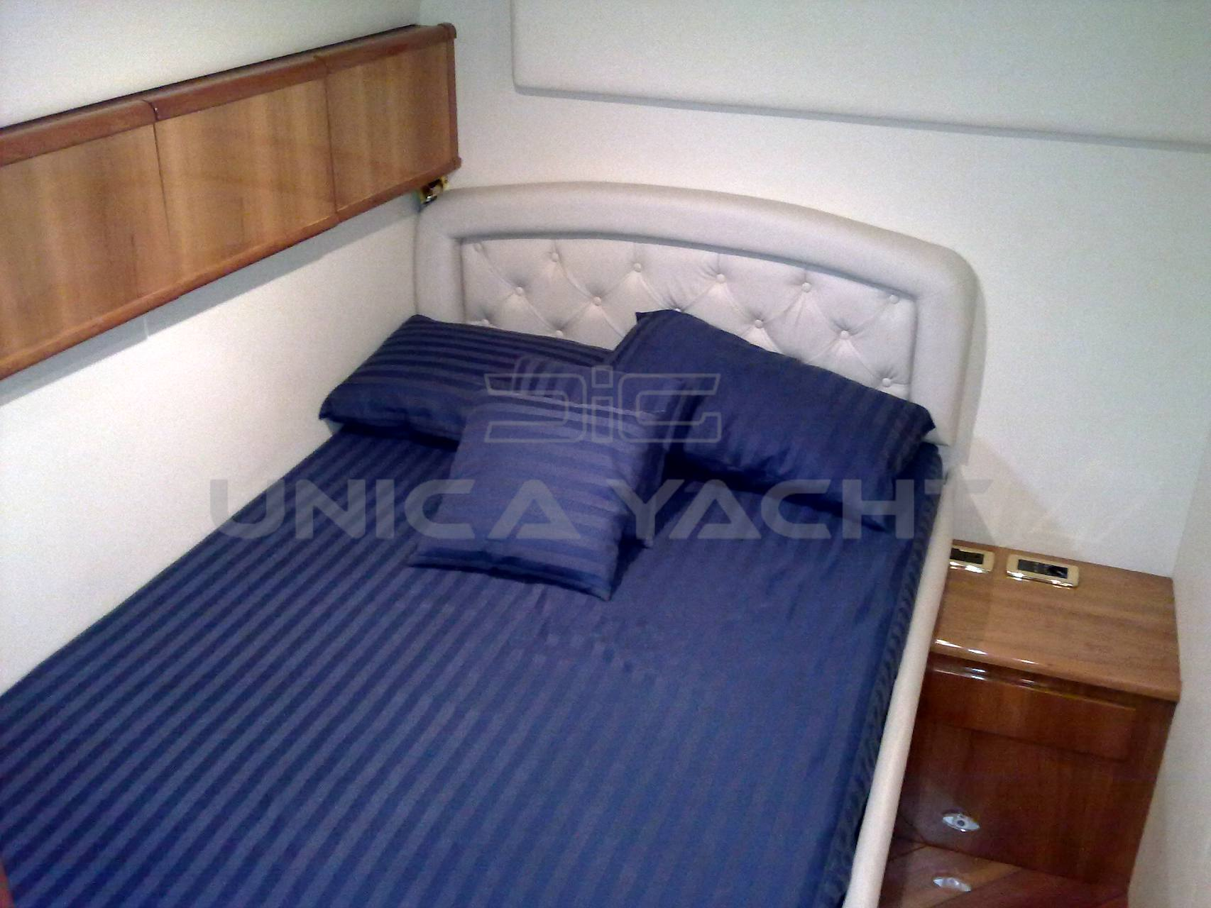 Conam 58 sport h.t. silver edition Motor boat used for sale