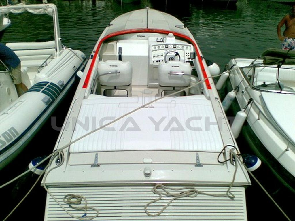 Wellcraft Scarab excel 38