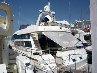 Dalla Pieta Yachts Dp 52 asterion