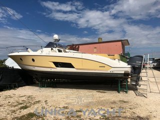 Sessa Marine 36 key largo