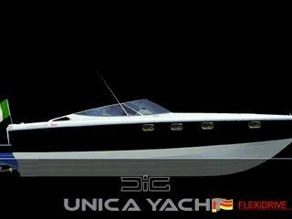 Unica yacht Unica 42 power