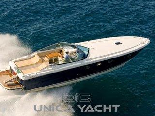 Unica yacht Unica 42 comfort (ips 600)
