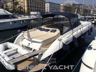 Marine yachting Mig 43