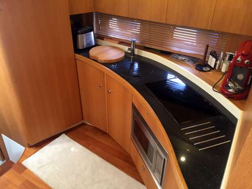 Fairline Fairline targa 47 GT