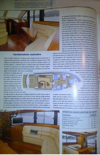Maritimo Maritimo 48 fly