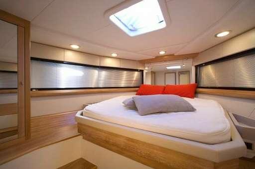 Unica yacht Unica yacht Unica 42 comfort (ips 600)
