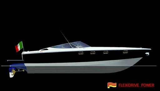 Unica yacht Unica yacht Unica 42 power