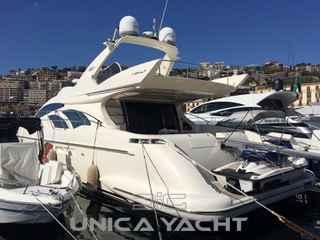 Azimut Yachts Az 62 fly