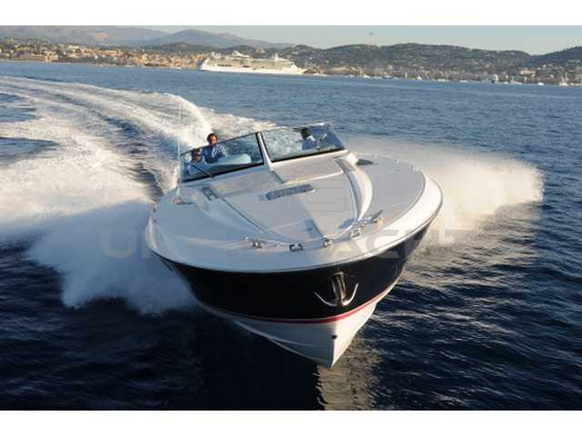 Unica yacht Unica 50 comfort (ips 600)