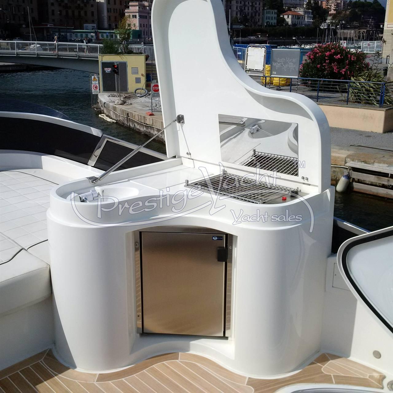 Enterprise marine Em 600