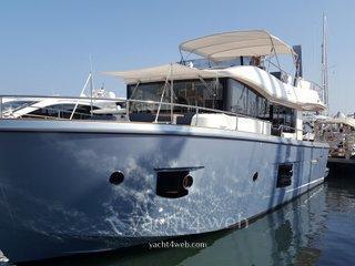 Cranchi Trawler 53 ld