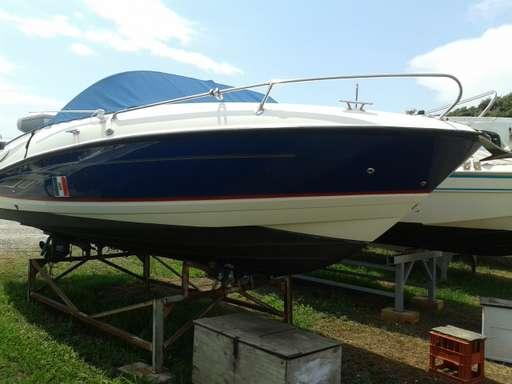 Bayliner Bayliner Cuddy 652