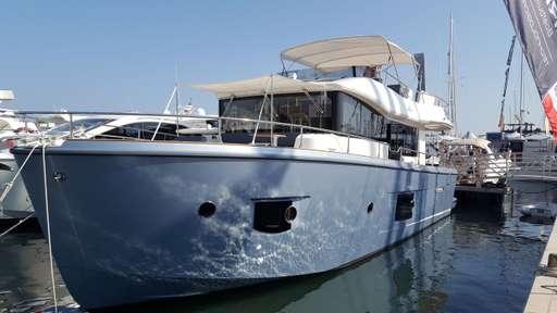 Cranchi Cranchi Trawler 53 ld