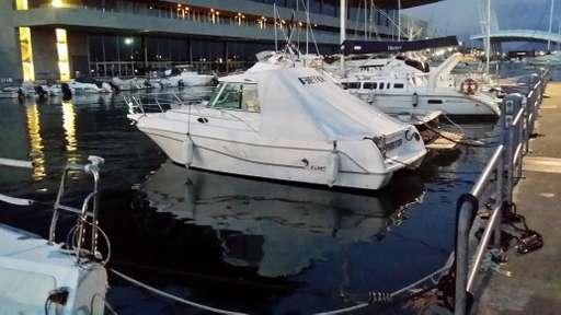 Faeton Faeton 780 moraga