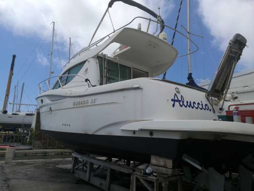Sessa marine Sessa marine Dorado 32