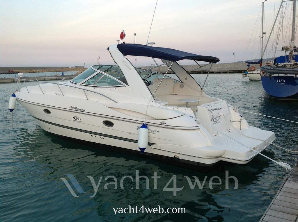 Cruisers yachts Express 34
