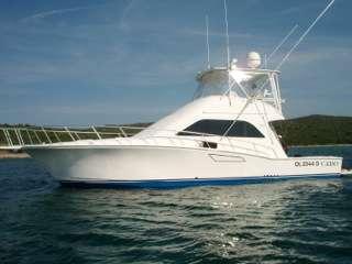 Cabo yachts Cabo yachts 48 flybridge