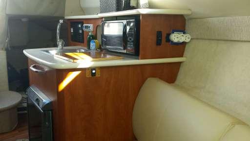 Bayliner Bayliner 245 sb ciera