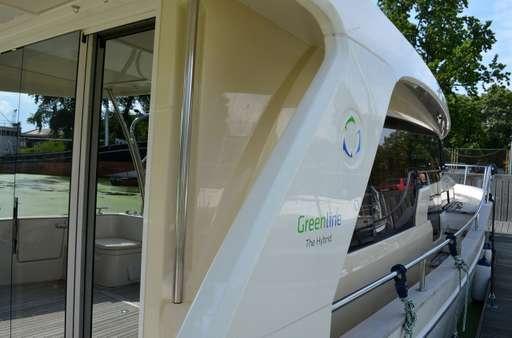 Greenline Greenline 40