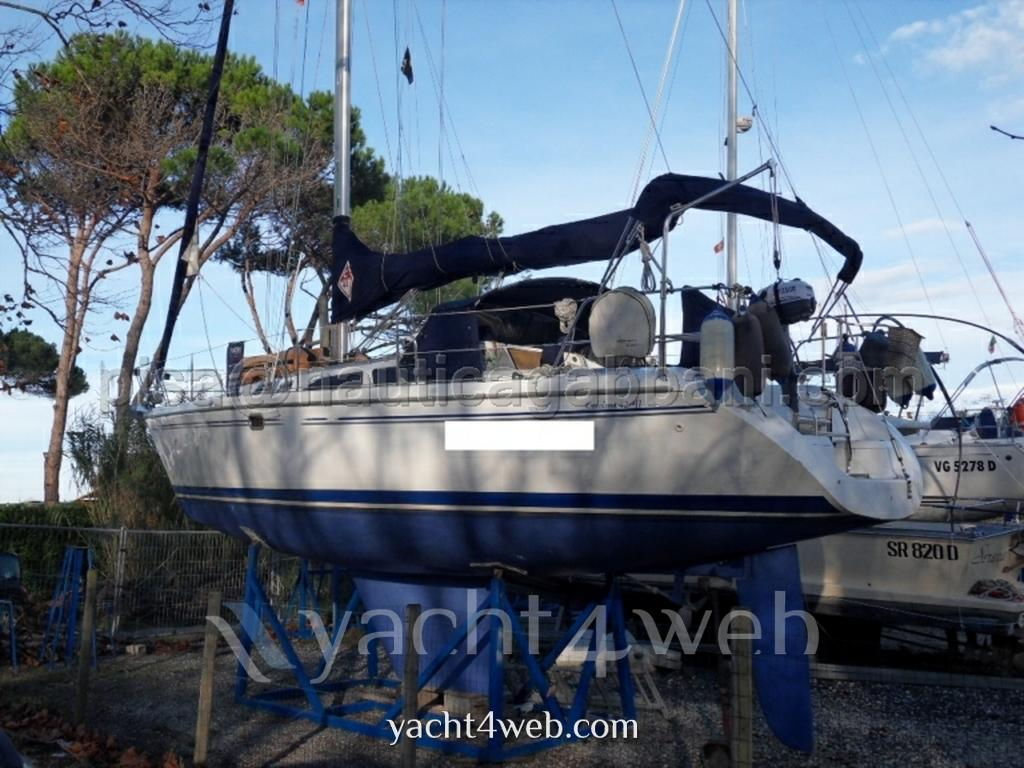 Catalina yachts Catalina 42 mkii