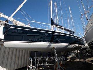 Hanse yacht 400e