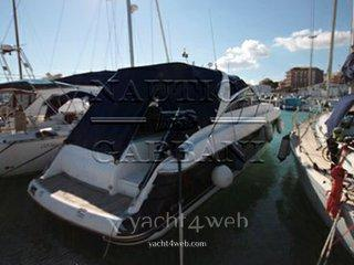 Princess yacht V 42