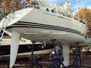 X yachts X 46