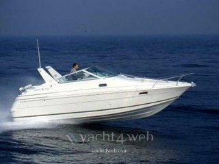 Jeanneau Yarding yacht 27