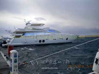 Aicon Yachts 85 fly